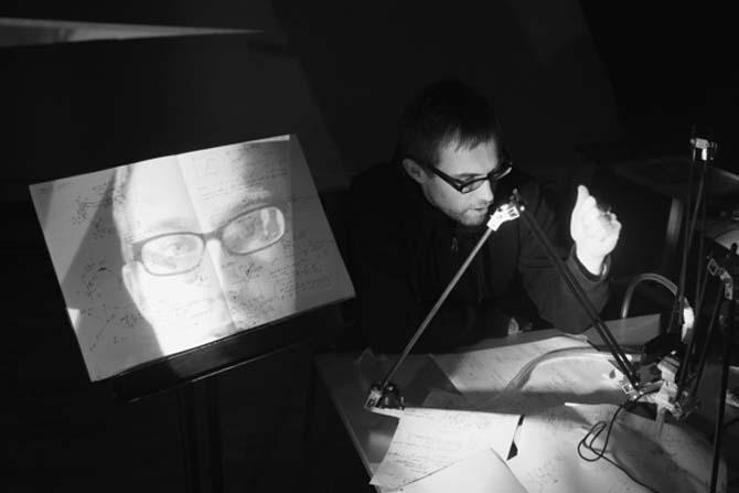 Résidence au cœur de La Muse - Critique sortie Jazz / Musiques Paris Palais de Tokyo