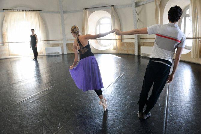 Jeunes danseurs - Critique sortie Danse Paris Palais Garnier