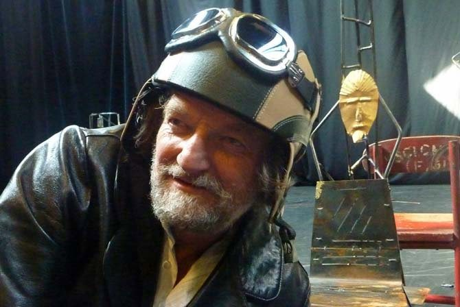 Lear (conte à rebours) - Critique sortie Théâtre Paris Théâtre de l'Epée de bois