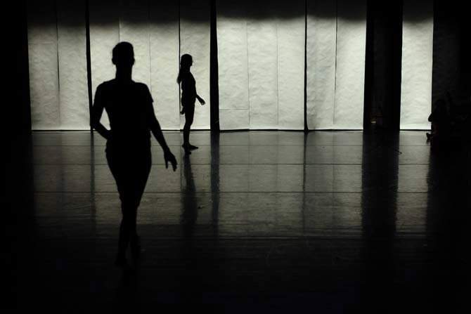 Mono - Critique sortie Danse Paris Centre Pompidou