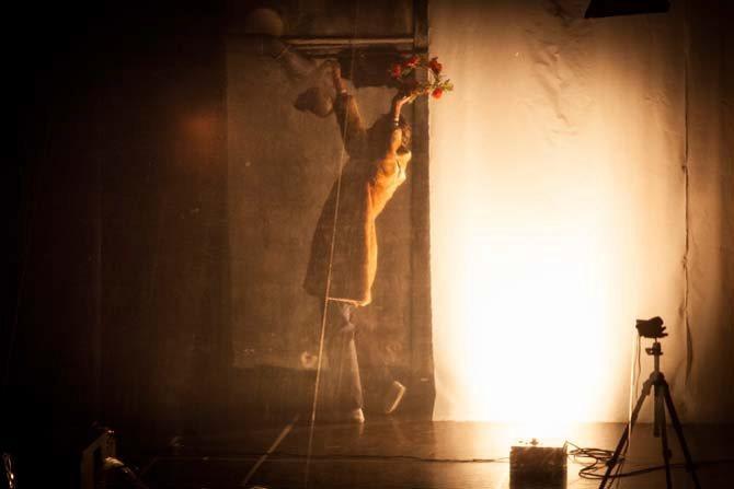 Festival Terra Incognita - Critique sortie Théâtre Clichy Théâtre Rutebeuf