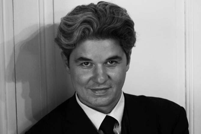 Entretien Wilfried Wendling - Critique sortie Classique / Opéra Alfortville La Muse en circuit