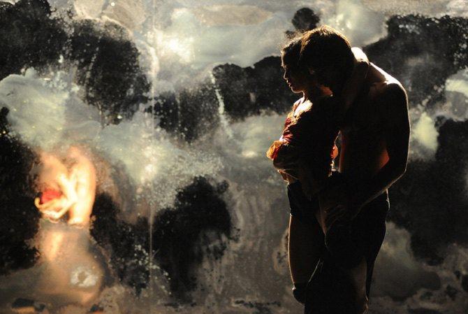 Asobi - Critique sortie Danse Paris Théâtre national de Chaillot