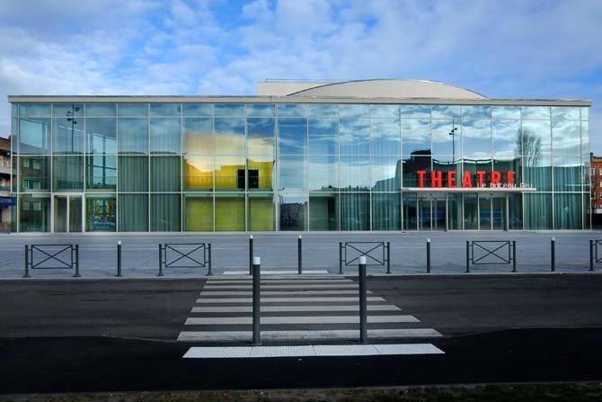 Les Fêtes de Crémaillère - Critique sortie Théâtre Dunkerque Le Bateau Feu - Scène nationale Dunkerque