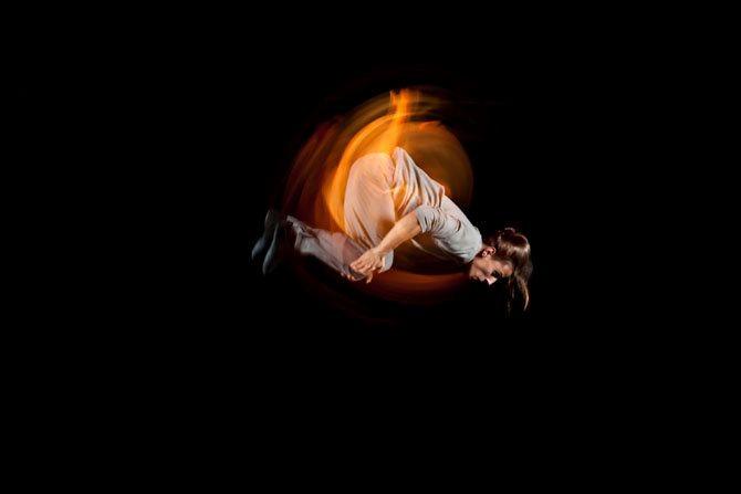 Cirque en Cascade - Critique sortie Théâtre Suresnes Théâtre de Suresnes Jean Vilar