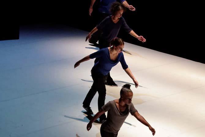 Danse en Mai - Critique sortie Danse Brive Les Treize Arches