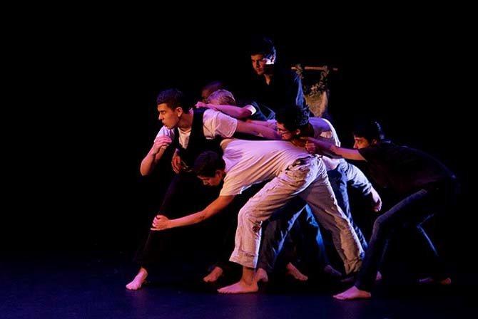 Festival des écoles - Critique sortie Théâtre Bobigny MC93
