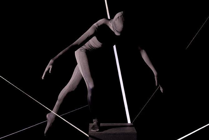 Festival Tours d'horizons - Critique sortie Danse Tours Centre Chorégraphique National de Tours