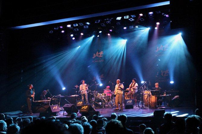 The Syndicate - Critique sortie Jazz / Musiques Nogent-sur-Marne La Scène Watteau