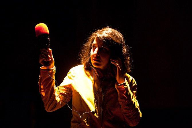 Ambivalence(s) - Critique sortie Théâtre Valence Comédie de Valence