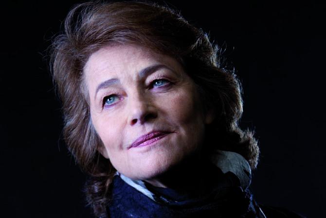 Portrait / Charlotte Rampling - Critique sortie Théâtre Boulogne-Billancourt Théâtre de l'Ouest Parisien