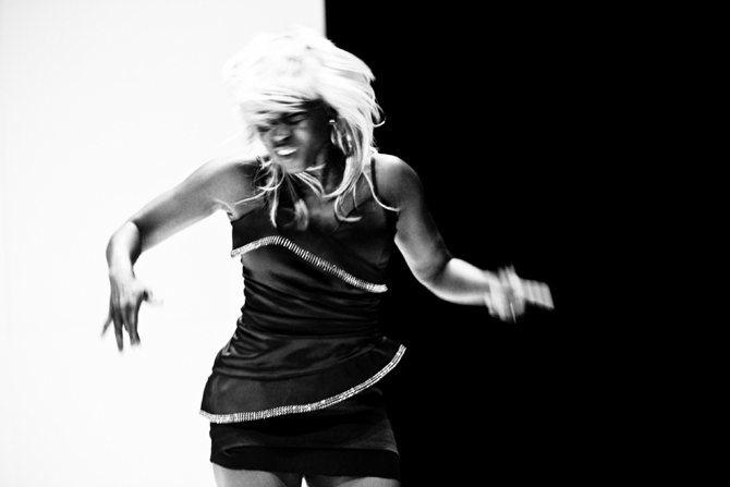 Cross & Share - Critique sortie Danse Paris Le Tarmac