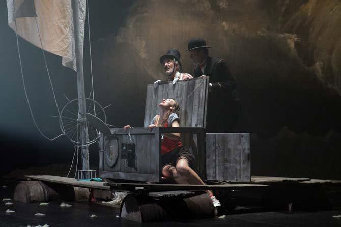 Et moi alors ? - Critique sortie Théâtre saint denis Théâtre Gérard-Philipe – Centre dramatique national de Saint-Denis