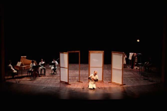 Festival Jean de La Fontaine - Critique sortie Classique / Opéra Château-Thierry Palais des rencontres