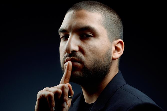 Ibrahim Maalouf - Critique sortie Classique / Opéra saint denis Basilique de Saint-Denis