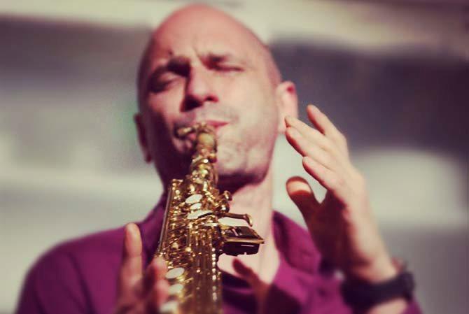 Jean-Charles Richard - Critique sortie Jazz / Musiques Le Perreux-sur-Marne Auditorium Maurice Ravel