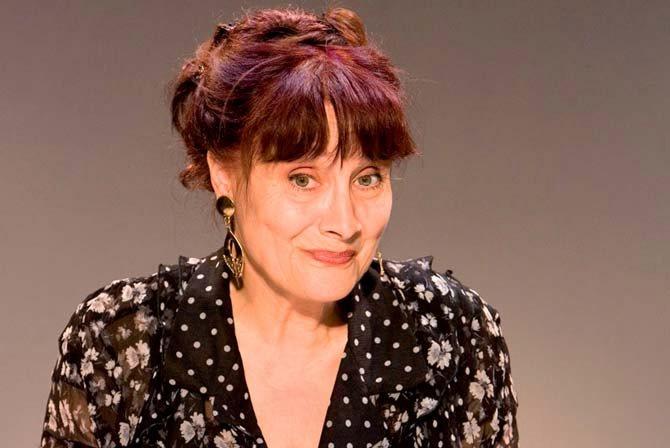 Suzanne, une femme remarquable - Critique sortie Théâtre Paris THEATRE DU LUCERNAIRE