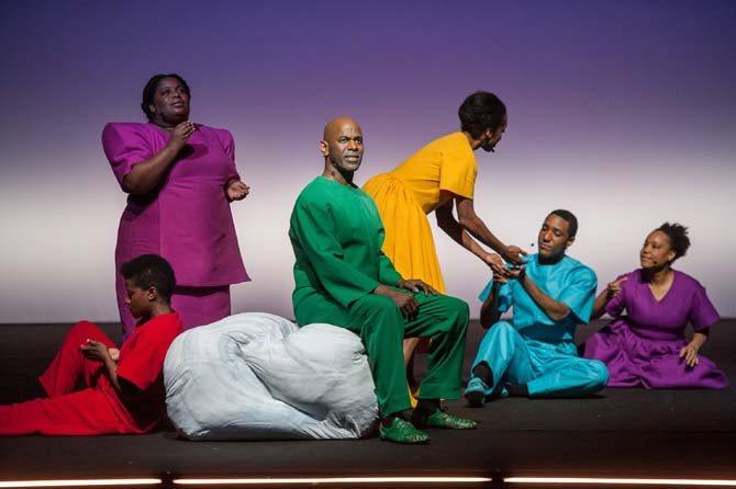 Les Nuits de Fourvière - Critique sortie Théâtre Lyon Les Nuits de Fourvière