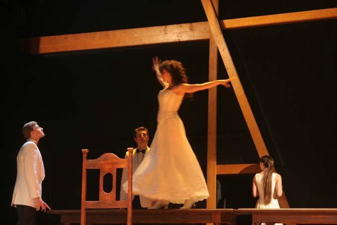 Lev Dodine à la MC93 - Critique sortie Théâtre Bobigny MC93