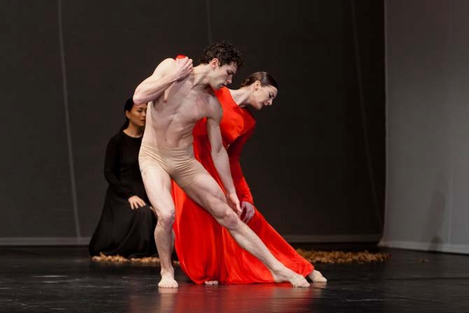 Orphée et Eurydice - Critique sortie Danse Paris Palais Garnier