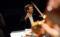 Avec son ensemble des Talens lyriques, le claveciniste et chef Christophe Rousset privilégie la netteté des attaques à la suavité des phrasés.