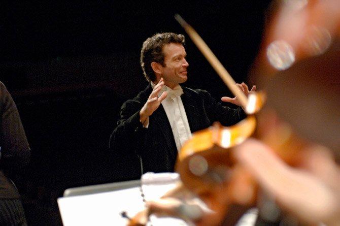 Christophe Rousset - Critique sortie Classique / Opéra Paris Salle Pleyel