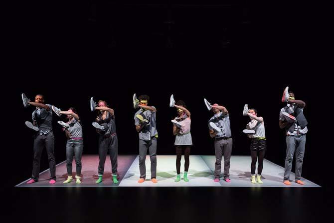 Standards - Critique sortie Danse Saint-Ouen Espace 1789