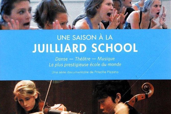 Une saison à la Juilliard School - Critique sortie Théâtre