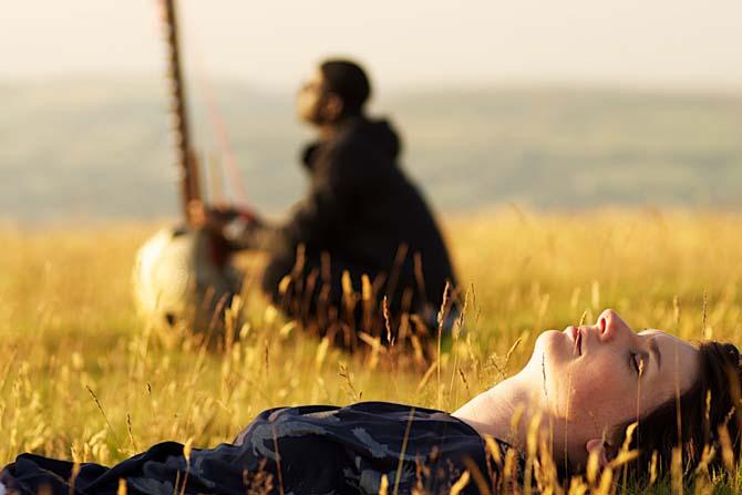 Catrin Finch & Seckou Keita - Critique sortie Jazz / Musiques Paris Sunset-Sunside