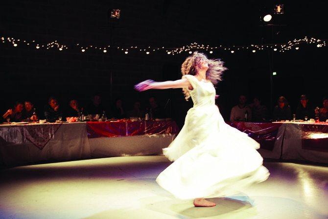 Festival d'Aurillac - Critique sortie Théâtre Aurillac Aurillac