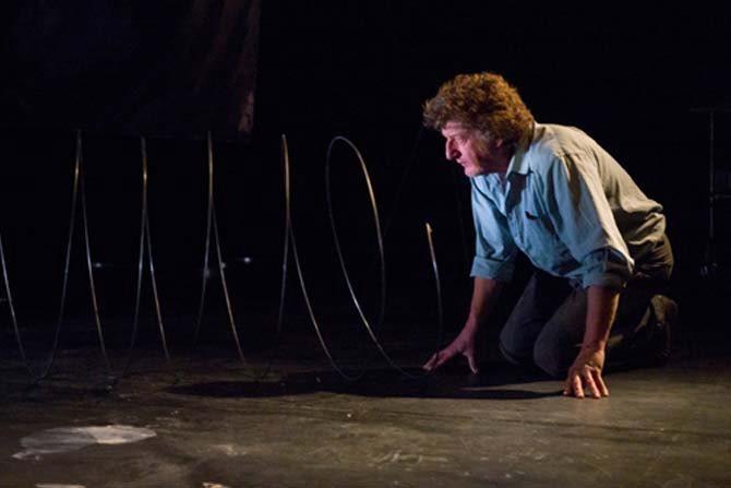 Happy And - Critique sortie Théâtre Douai L'Hippodrome de Douai