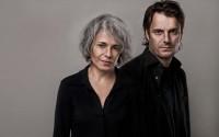 Kamilya Jubran et DJ Werner Hasler au programme des NiuNights le 9 juin à 20h30 et 22h15. ©Reto Andreoli