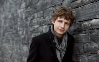 Le jeune pianiste Pavel Kolesnikov, lauréat Juventus 2014. ©  Colin Way