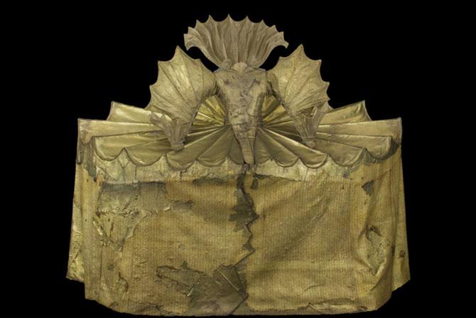 Shakespeare, l'étoffe du monde - Critique sortie Théâtre Moulins Centre National du Costume de Scène et de la scénographie