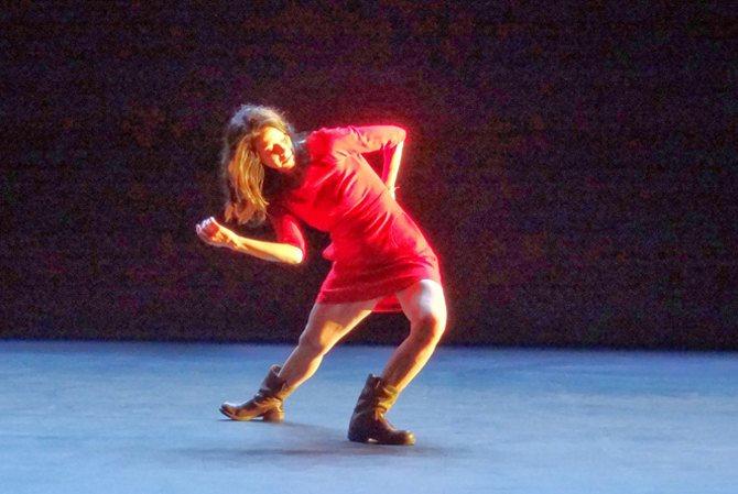 Uzès danse - Critique sortie Danse Uzès