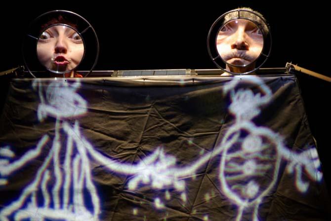 Boby boy - Critique sortie Avignon / 2014 Avignon Les Hauts Plateaux (la manutention)