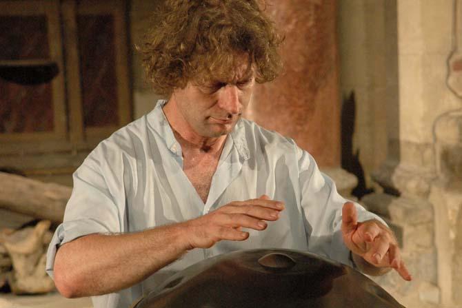 Francesco Agnello - Critique sortie Avignon / 2014 Avignon Chapelle de l'Oratoire