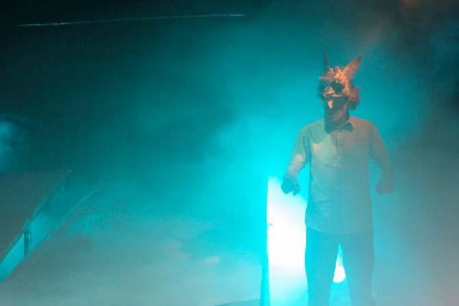 Les Oreilles du loup - Critique sortie Avignon / 2014 Avignon Fabrik'Théâtre