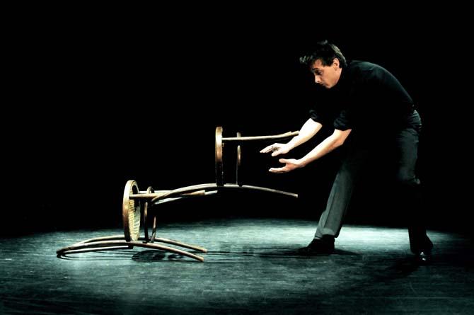 Monsieur Malaussène au théâtre - Critique sortie Avignon / 2014 Avignon Théâtre ARTO