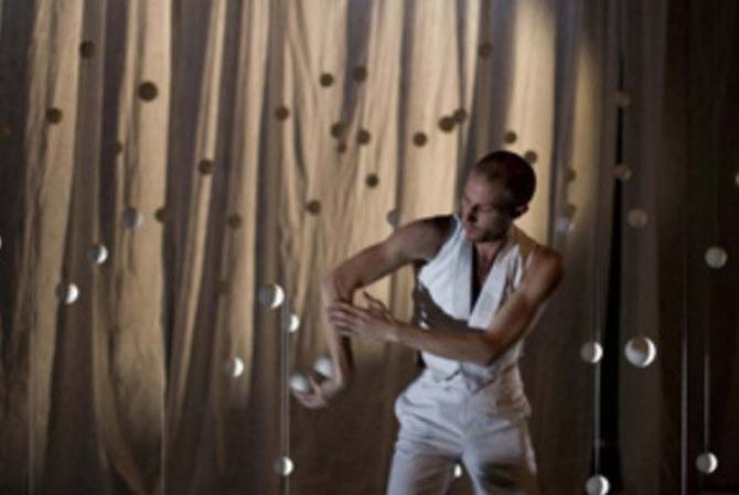 Mu Arae - Critique sortie Avignon / 2014 Avignon sous chapiteau
