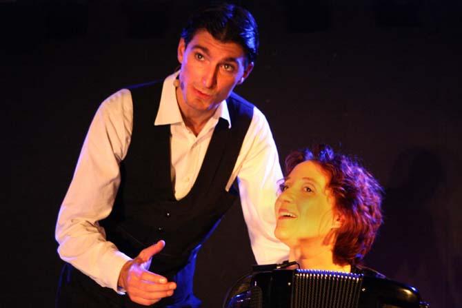 Ce soir j'attends Madeleine - Critique sortie Avignon / 2014 Avignon Théâtre Essaïon