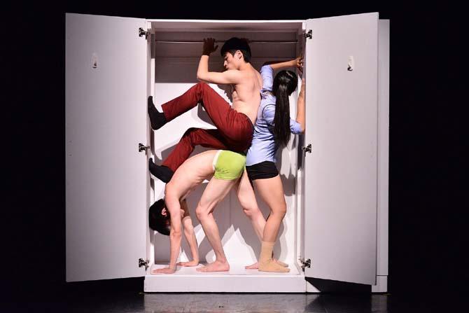Taïwan au Festival d'Avignon off 2014 - Critique sortie Avignon / 2014 Avignon La Condition des Soies