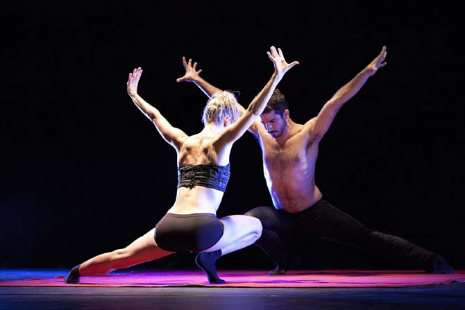 Tango mon amour - Critique sortie Avignon / 2014 Avignon Théâtre du Balcon