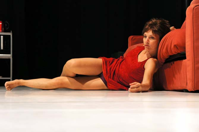 Tant'amati / Daybreak 07/14 et Incontri - Critique sortie Avignon / 2014 Avignon La Condition des Soies