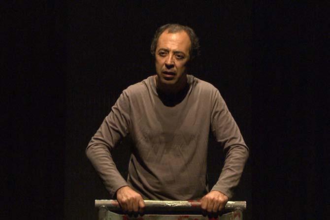 Nomade intérieur - Critique sortie Avignon / 2014 Avignon Présence Pasteur