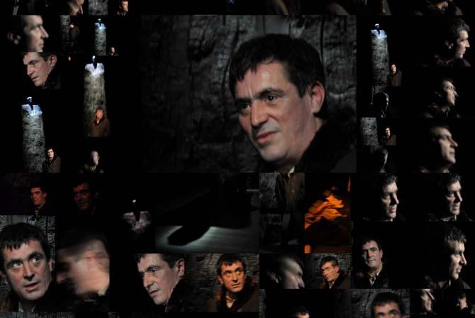 L'Acteur loup - Critique sortie Avignon / 2014 Avignon Théâtre des Carmes – André Benedetto