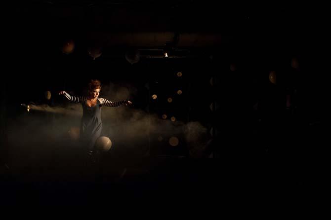 Alcools - Critique sortie Avignon / 2014 Avignon Théâtre au coin de la Lune