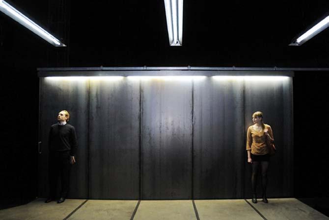 Blackbird - Critique sortie Avignon / 2014 Avignon Théâtre des Doms