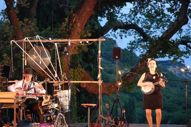 Chansons à risques - Critique sortie Avignon / 2014 Villeneuve-lès-Avignon