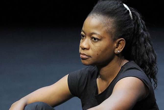 Djoussou Kouman - Critique sortie Avignon / 2014 Avignon La Parenthèse